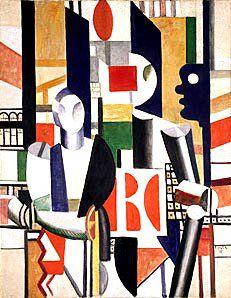 Fernand Léger, 00000546-Z