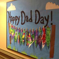 Sempre criança: Dia do Pai