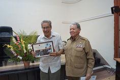Muere el general Guillermo Rodríguez, padre del yerno de #RaúlCastro que dirige #GAESA  #Cuba