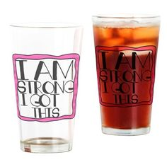 Made of durable lead free glass, this drinking glass has a classic feel, holds 16 US fluid ounces & is a staple pint glass for your barware or man cave Beer glass designs are professionally printed & appear semi-translucent on the glass, so your design will make anyone smile with funny, vintage, or expressive artwork Make this glassware the perfect party favor or gift for housewarming, Father's Day, Christmas, or birthday Dishwasher safe for convenient use, optional hand wash to preserve…