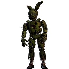 Springtrap full body (from game)