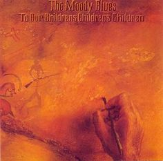 moody blues album covers - Google Search