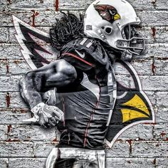 Cardinals Football Team, Nfl Arizona Cardinals, Football Art, Football Season, Football Helmets, Arizona Cardinals Wallpaper, Az Cards, Sports Pictures, National Football League