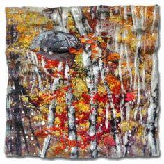 A blog about art, design, textile, designers and colours..