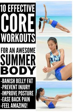 Fat burning workout challenges
