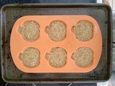 Pawsome PumpkinPupCakes - Home - Kirby the Dorkie