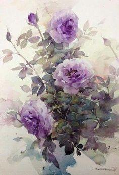 Rosas by celia