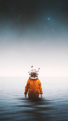 Astronaut Manipulation Phone Wallpaper – Astronot Manipülasyon Telefon Duvar Ka… - Old Tutorial and Ideas Iphone Wallpaper Fire, Wallpaper Space, Galaxy Wallpaper, Wallpaper Backgrounds, Wallpaper Ideas, Camera Wallpaper, Space Artwork, Amazing Wallpaper, Graffiti Wallpaper