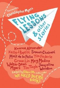 Flying Lessons & Other Stories edited by Ellen Oh. From basketball dreams and family fiascos to first crushes and new neighborhoods, this anthology, written by award-winning children's authors, celebrates the uniqueness and universality in all of us. 4th Grade Books, New Books, Good Books, National Book Award Winners, Flying Lessons, Short Stories, Social Stories, Childrens Books, Crushes