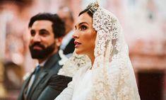 Catholic Wedding Dresses, Wedding Dress Quiz, Weeding Dress, Formal Dresses For Weddings, Wedding Veil, Wedding Gowns, Bridal Hat, Bridal Veils, Wedding Function