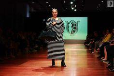 Evie Long Sleeve - Stripe | WFW