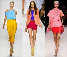 The Modesty Movement: Spring Fashion Trends 2012 Spring Fashion Casual, Spring Fashion Trends, Spring Trends, Fashion Ideas, Sweet Fashion, Fashion 2014, Milan Fashion, Latest Fashion, Fashion Beauty