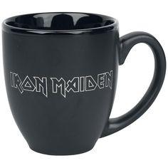 """Iron Maiden Becher """"Tails Logo"""" • Jetzt bestellen • EMP"""