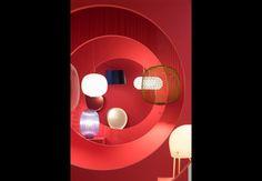 FOSCARINI  @Salone del Mobile - Milano Shanghai