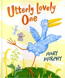a great book for talking about difference and how we are all special in our own way!
