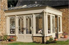 Home Improvement - I Love Orangeries Conservatory Greenhouses Sun Rooms Orangery Conservatory, What Is A Conservatory, Orangery Extension, Roof Lantern, Cottages, My House, Beautiful Homes, Gazebo, Home Improvement