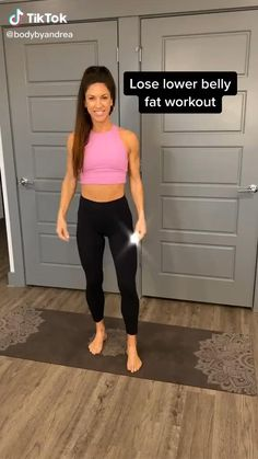 Fitness Workouts, Gym Workout Videos, Gym Workout For Beginners, Fitness Workout For Women, Keto Diet For Beginners, Easy Workouts, Fitness Goals, Quick Workout At Home, Beginner Cardio Workout