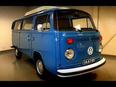 Volkswagen - T2B Westfalia - 1973