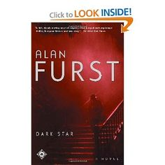 Dark Star: A Novel by Alan Furst, historical spy fiction