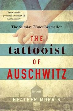 The Tattooist of Auschwitz (Hardback) I tattooed a number on her arm. She tattooed her name on my heart.In 1942, Lale Sokolov arrived in Auschwitz-Birkenau. He was given the job of tattooing the prisoners marked for survival - scratching numbers into his fellow victims' arms in indelible ink to create what would become one of the most potent symbols of the Holocaust.