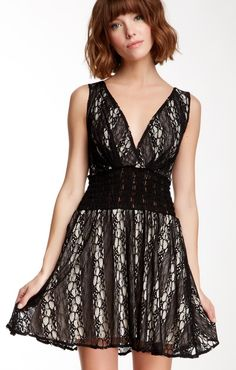 Bernice Lace Dress