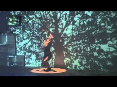 coup de folie - Nobuyoshi Asai(浅井信好) dance performance 2012