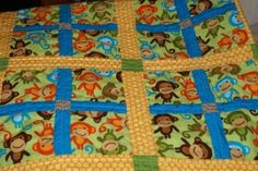 Layout cute for a little boys room.