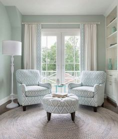 114 cozy reading room interior ideas - Living Room Chair Ideas