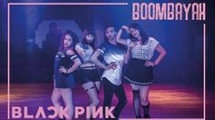 BLACKPINK - 붐바야 (BOOMBAYAH) - Cover Dance [CS] #blackpink #dance #cover #dance cover #lisa #rose #jisoo #jennie #kpop #boombayah