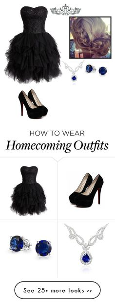 """Untitled #257"" by daisyrose216summers on Polyvore featuring Kate Marie and Bling Jewelry"