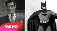 Lewis G. Wilson (The First Actor To Play As Batman In 1943)