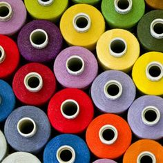 Types of Thread Package Used in Apparel Industry
