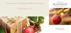 Christmas @ Relais Monaco!!!