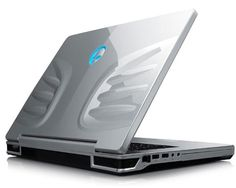 AlienWare Area 51:  it has the capacity of about 32 GB and the RAM can take hold over the 256 MB. Furthermore, the screen is approximately 15.4 inches long and has an Intel Core processor.