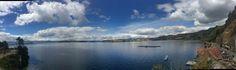 Laguna de Tota - Boyaca Sierra Nevada, River, Outdoor, Gran Colombia, Scenery, Fotografia, Outdoors, Outdoor Games, The Great Outdoors