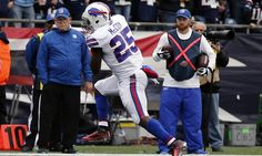 Bills' LeSean McCoy limited at practice on Thursday = Buffalo Bills' running back LeSean McCoy will be a limited participant in practice on Thursday, according to beat reporter Joe Buscaglia. The veteran rusher did not practice at all last week, missed the Bills' game against.....