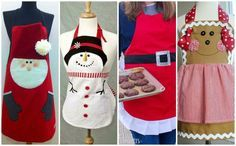 RECICLANDO CON ERIKA nos propone una idea muy divertida para las fiestas de Navidad. ¿Qué os parece?