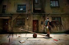 Maleonn (Ma Liang) Photographer, digital surrealism