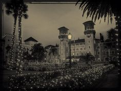 st. augustine, one of my favorite places <3