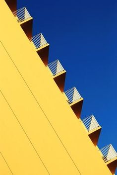 Photography Repetition