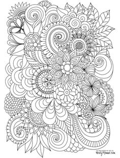 25 Best Coloring Images On Pinterest