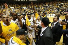 This is our day. #watchus