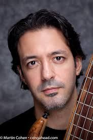 Sept 25 at 8 PM: Jazz at MOCA presents the Ariel de la Portilla Ensemble. A fixture in the New York music sceneCuban born bassist ARIEL ALEJANDRO DLP combines elements of jazz, Afrocuban and funk to his unique brand of improvised music. With anemphasis on melody and groove, Ariel combines his eclectic musical vocabulary into a journey of soulful improvised exploration. The FREE Concert is at 770 NE 125th St North Miami. Music courtesy KCC Productions.