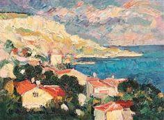 Balchik Gulf - Stefan Dimitrescu