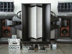 Western Electric 16A Horn: 7월 2013