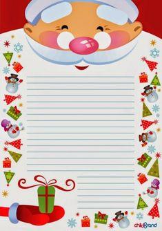 Templates for Christmas letters Christmas Frames, Christmas Paper, Christmas And New Year, Christmas Time, Christmas Cards, Merry Christmas, Christmas Letters, Christmas Card Background, Illustration Noel