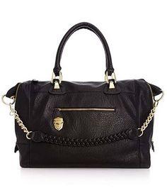 ecefa5cccef Steve Madden Handbag Black Handbags