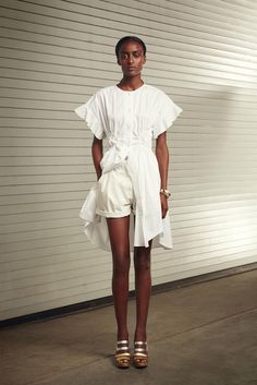Rachel Comey Spring 2015 Ready-to-Wear - Collection - Gallery - Look 9 -  | Le Fevrier |