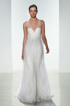 Martha by Christos - Available at Pearl Bridal House | http://www.pearlbridalhouse.com/christos/martha