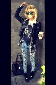 #lildebbie #ootd #outfit #chill